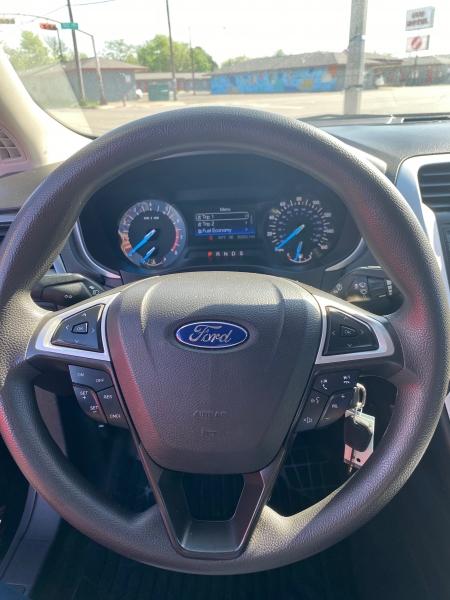 Chevrolet Tahoe 2009 price $15,999