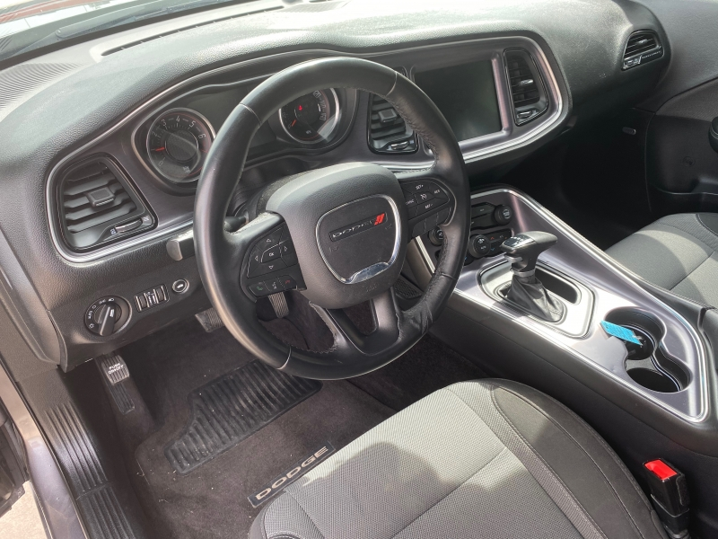 Dodge Challenger 2016 price $20,550