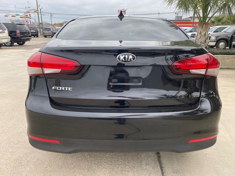 Kia Forte 2017 price $12,999