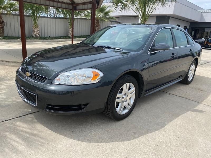 Chevrolet Impala Limited 2014 price $10,495