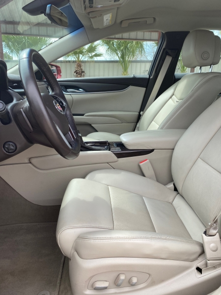 Cadillac XTS 2014 price $20,999