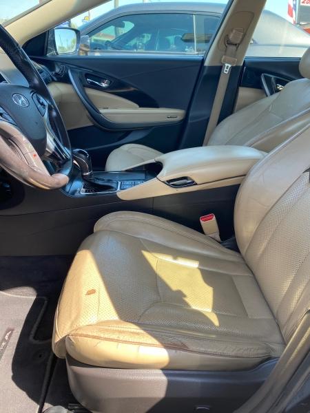 Hyundai Azera 2013 price $12,999