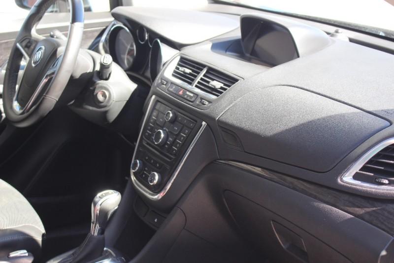2014 Buick Encore Fwd 4dr Convenience Drive Away Auto