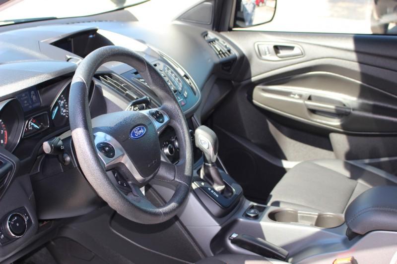 2015 Ford Escape Fwd 4dr S Drive Away Auto Sales