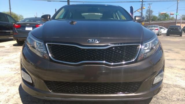2015 Kia Optima 4dr Sdn Lx Drive Away Auto Sales