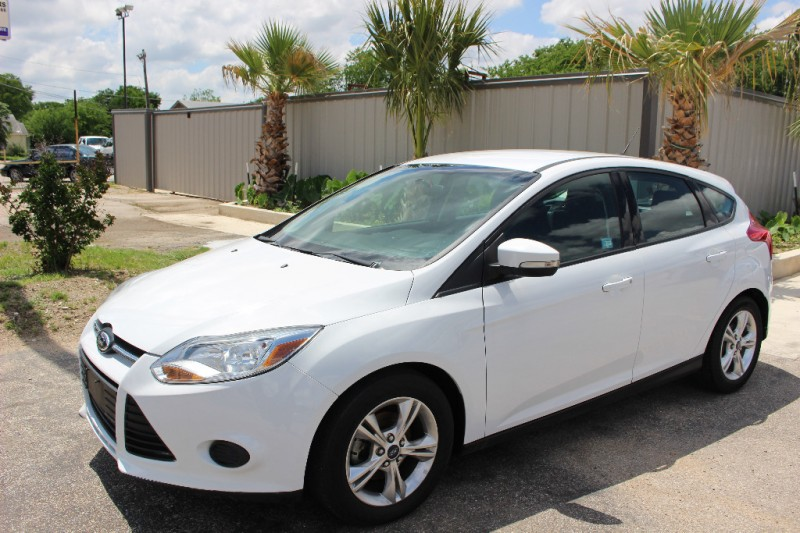 2014 ford focus 5dr hb se drive away auto sales for Drive away motors inventory