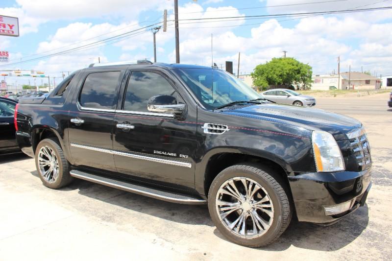 2007 Cadillac Escalade Ext Awd 4dr Drive Away Auto Sales