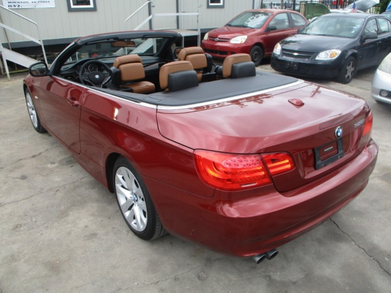 BMW 3-Series 2011 price $8,900
