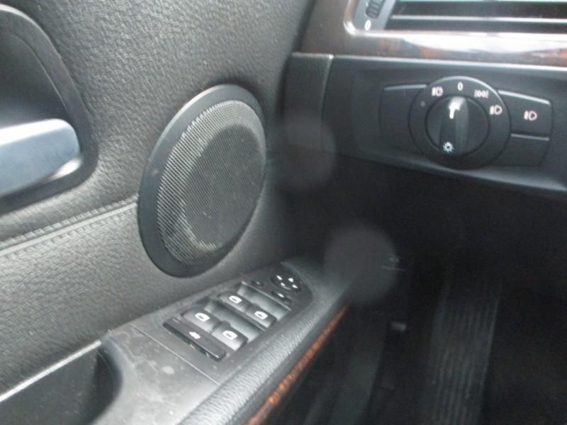 BMW 3-Series 2007 price $4,200
