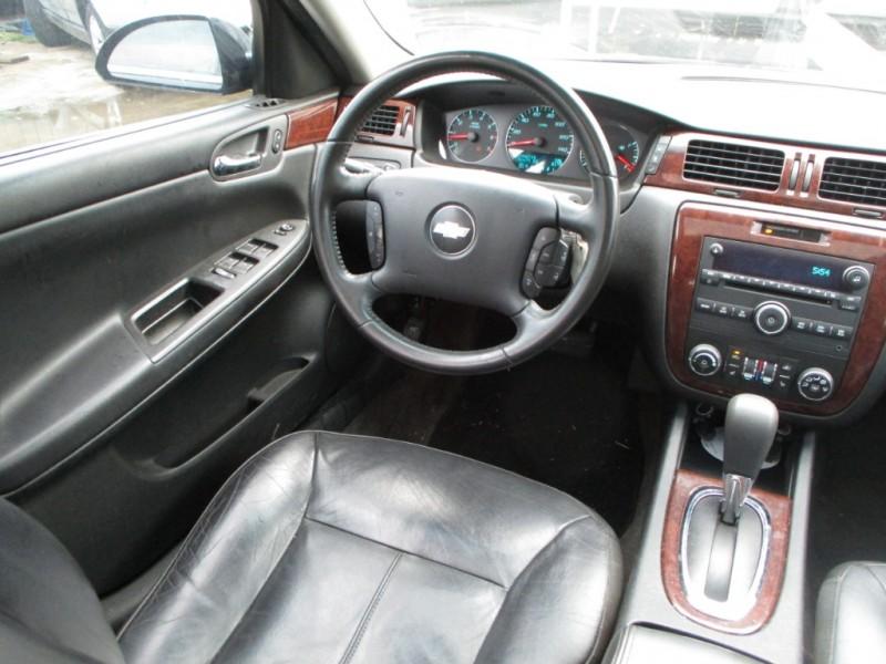 Chevrolet Impala 2010 price $4,000