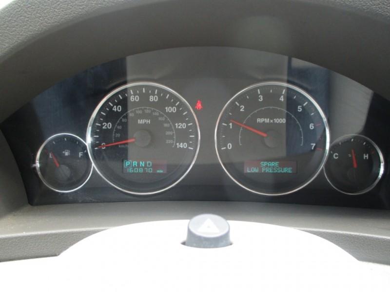 Jeep Grand Cherokee 2007 price $4,600