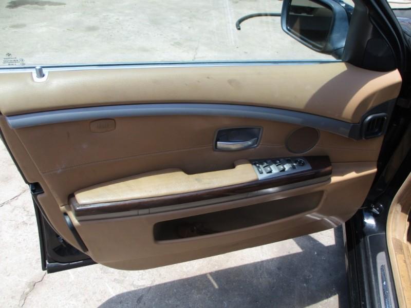 BMW 7-Series 2007 price $6,900