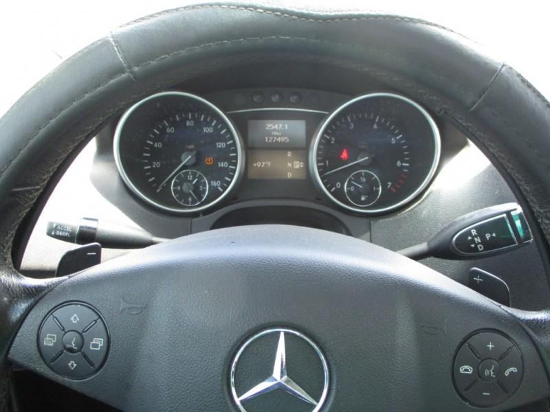 Mercedes-Benz M-Class 2009 price $7,500