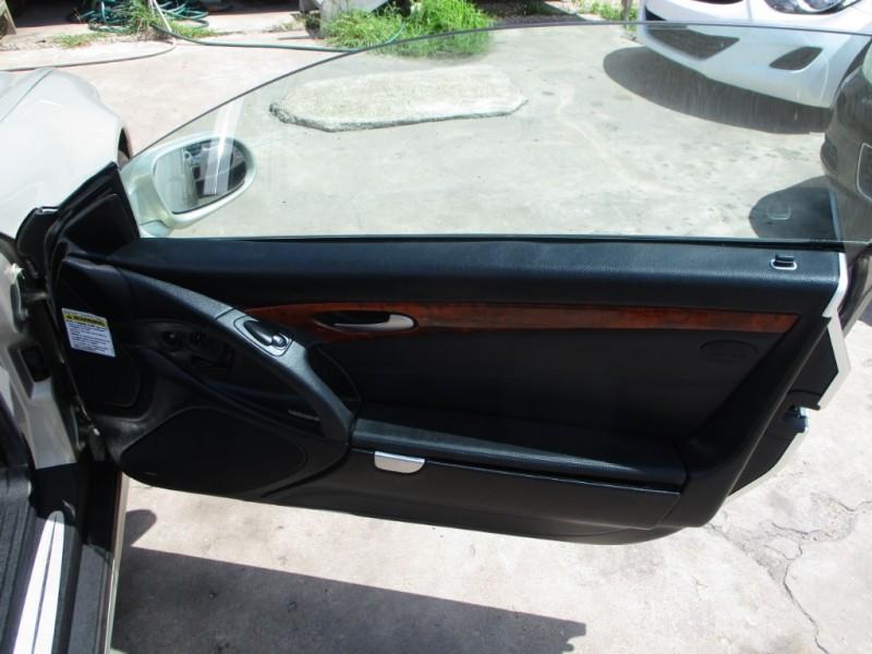Mercedes-Benz SL-Class 2003 price $7,500