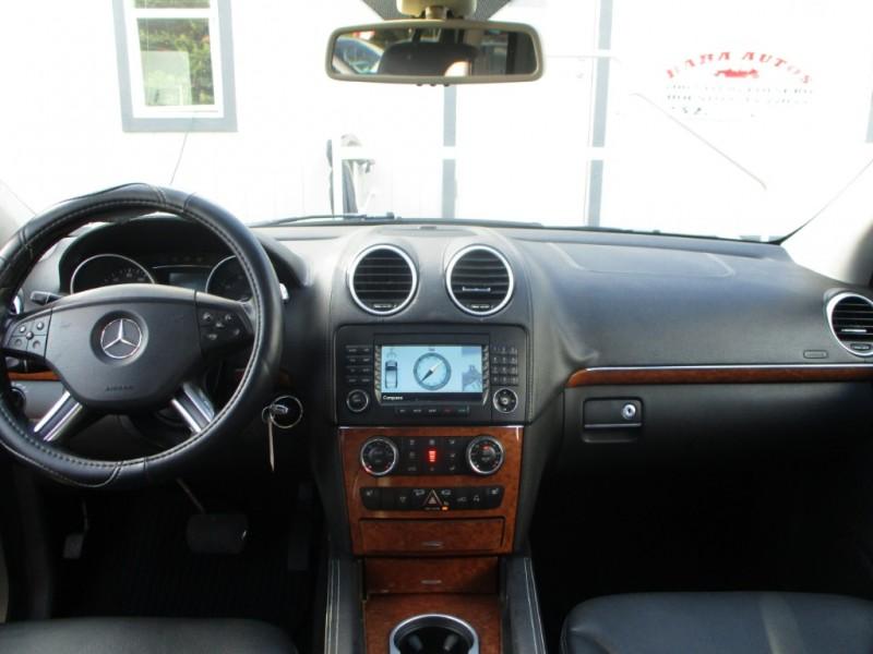 Mercedes-Benz GL-Class 2007 price $7,900