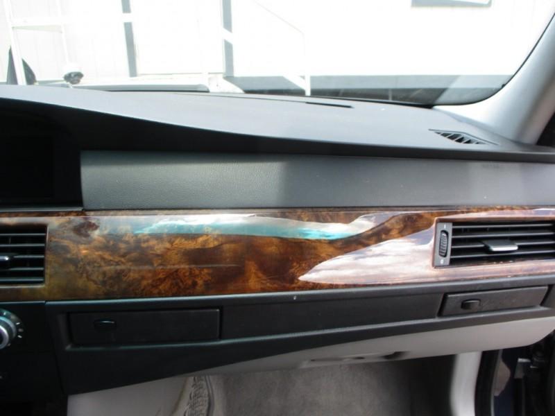 BMW 5-Series 2008 price $5,600