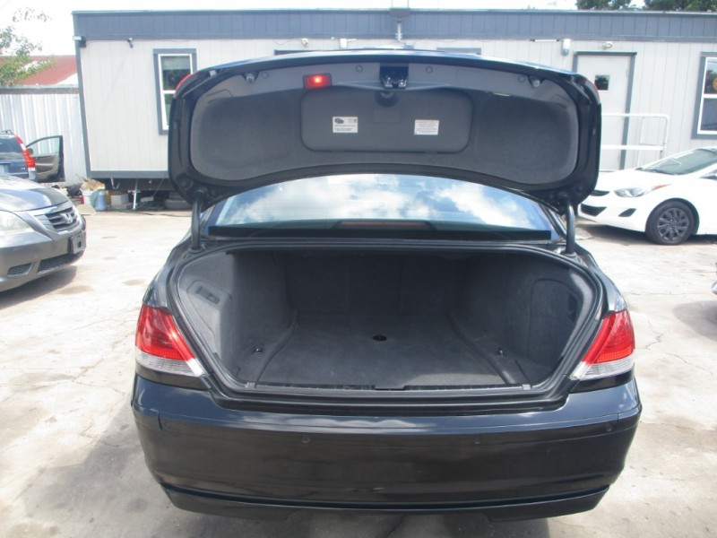 BMW 7-Series 2008 price $6,800