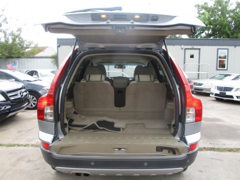 Volvo XC90 2012 price $7,500