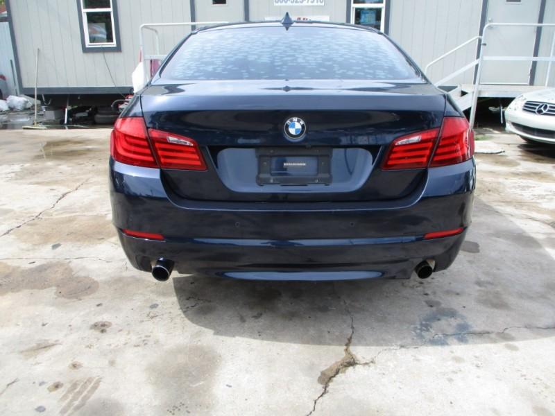 BMW 5-Series 2011 price $8,500