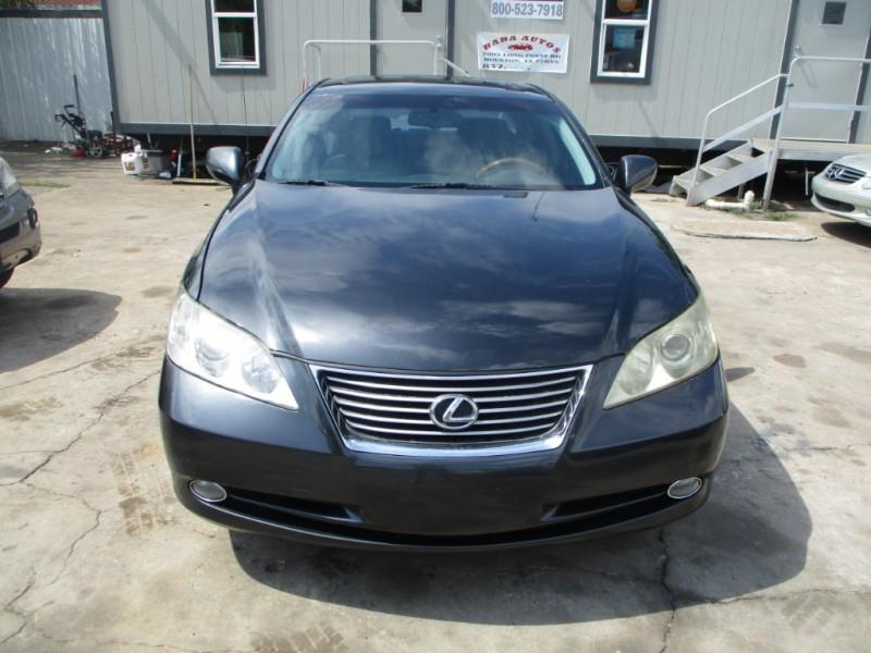 Lexus ES 350 2007 price $4,700
