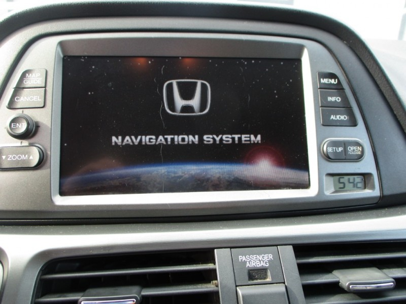 Honda Odyssey 2006 price $3,700