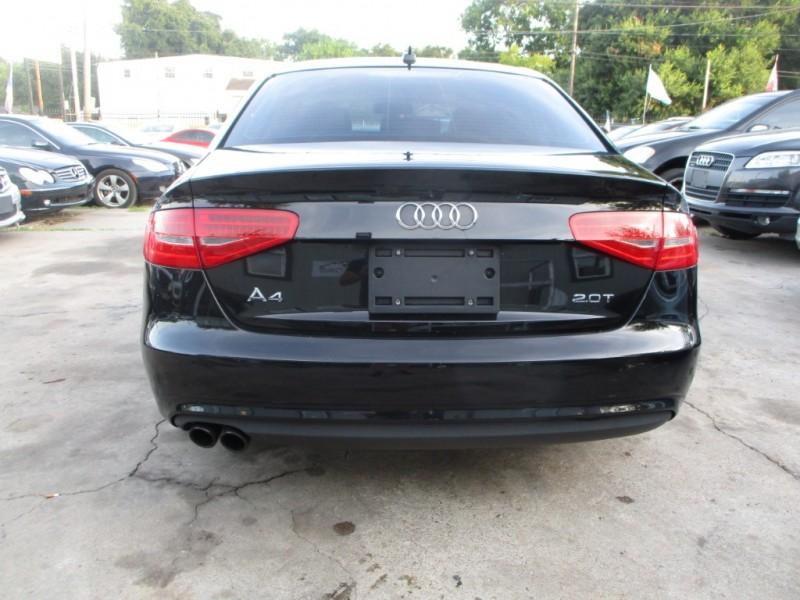 Audi A4 2013 price $7,900