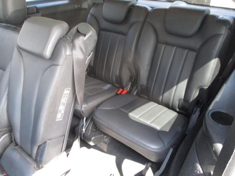 Mercedes-Benz R-Class 2009 price $7,500