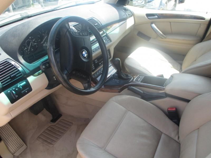BMW X5 2005 price $4,400