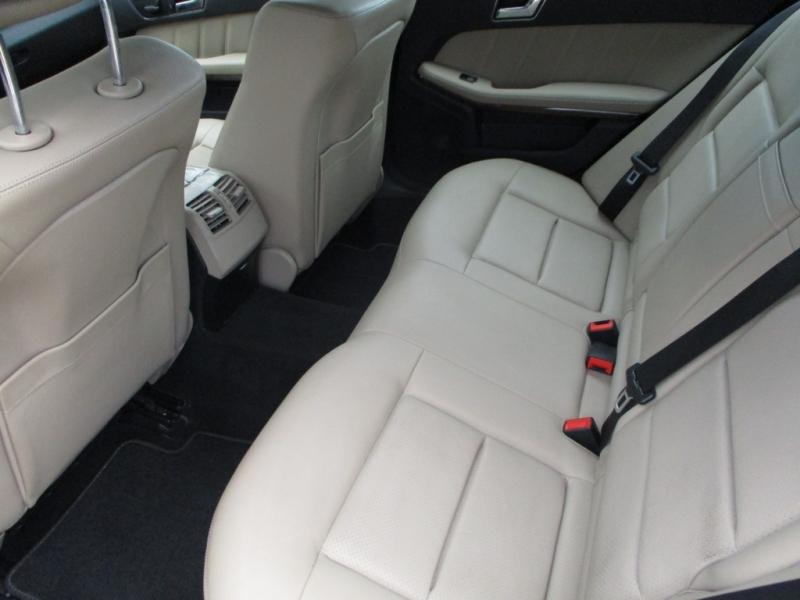 Mercedes-Benz E-Class 2011 price $7,900