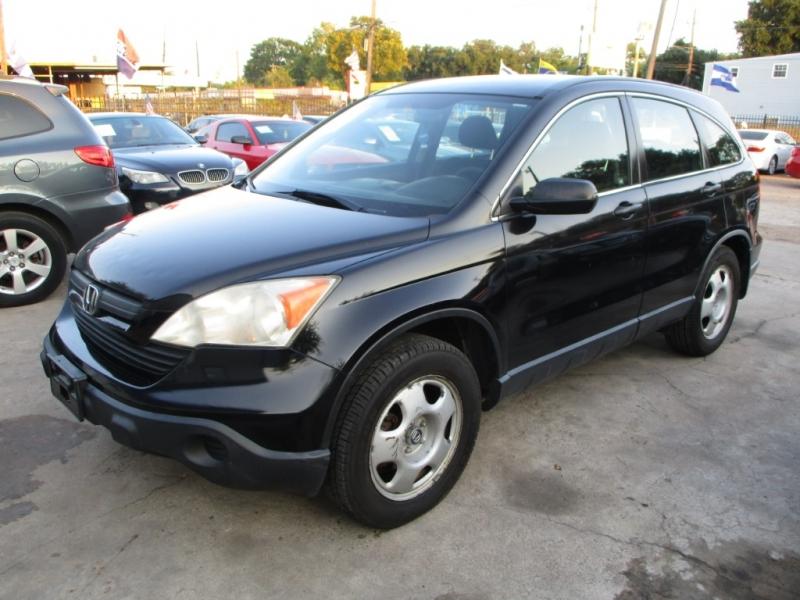 Honda CR-V 2007 price $5,500
