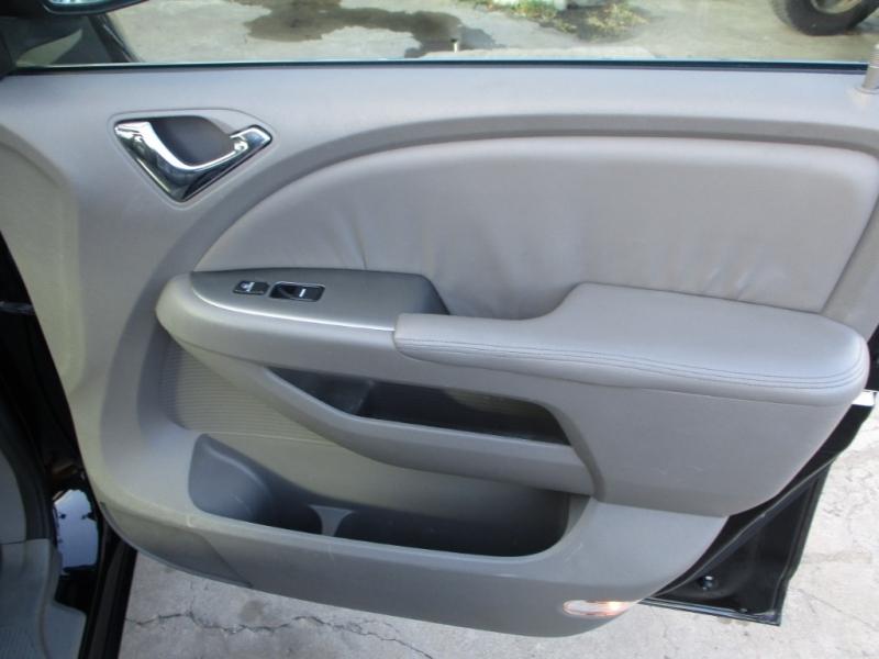 Honda Odyssey 2010 price $5,800