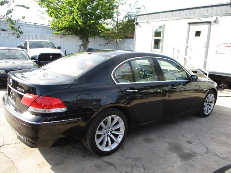 BMW 7-Series 2008 price $5,900