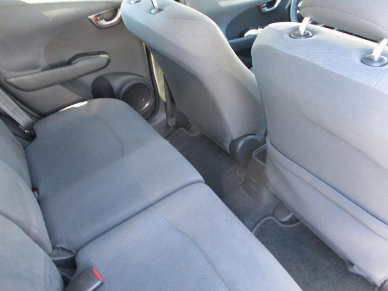 Honda Fit 2010 price $4,300