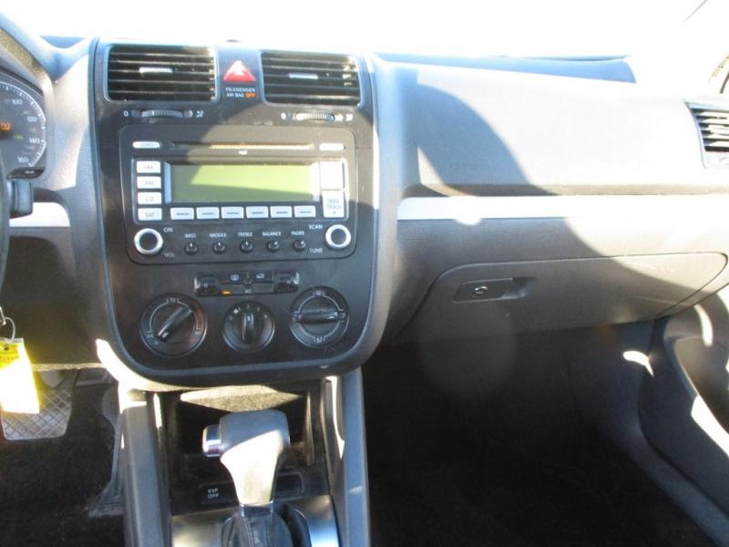 Volkswagen Jetta Sedan 2009 price $4,200