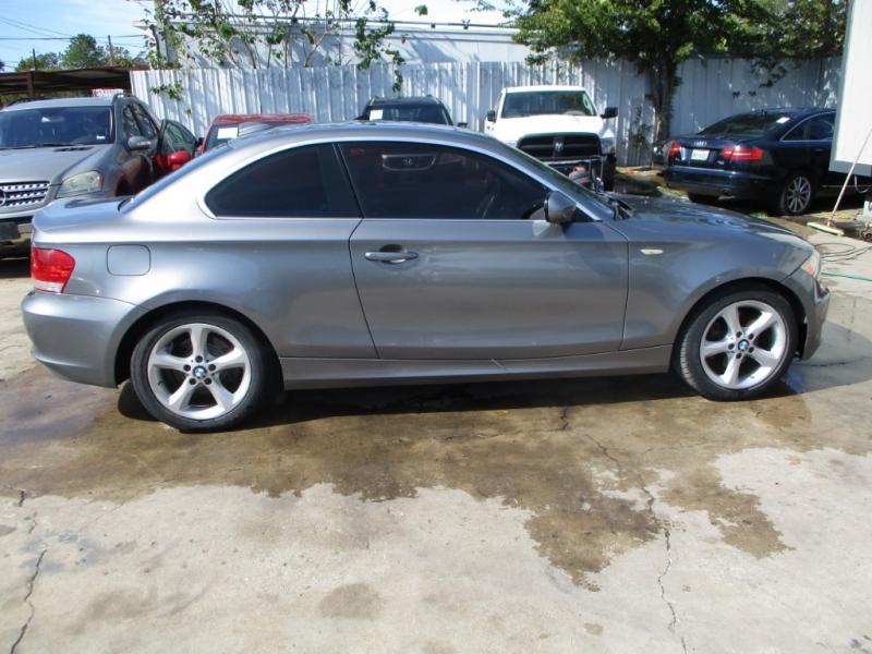 BMW 1-Series 2010 price $3,900