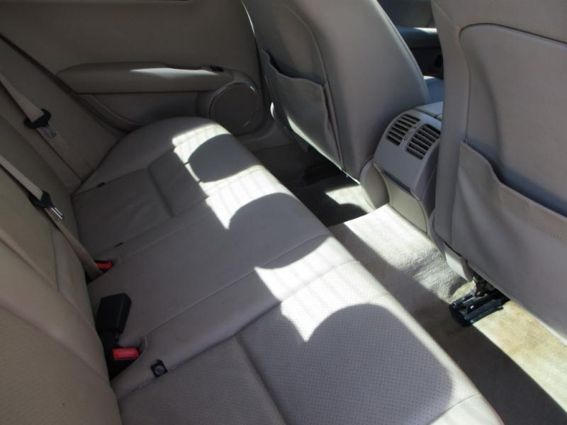 Mercedes-Benz C-Class 2010 price $6,500