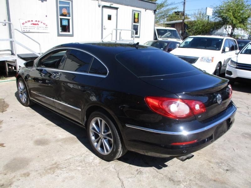 Volkswagen CC 2010 price $4,800