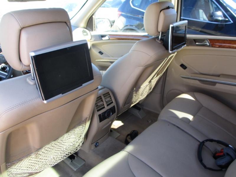Mercedes-Benz GL-Class 2009 price $8,500