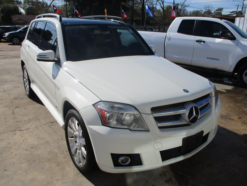 Mercedes-Benz GLK-Class 2010 price $6,900