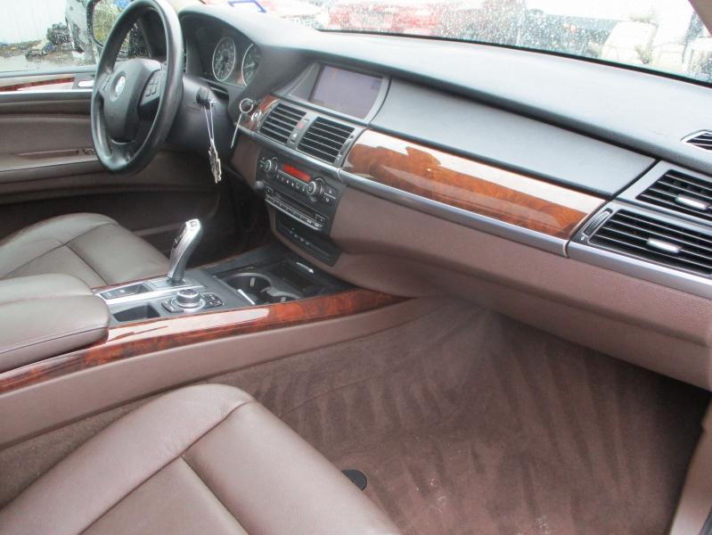 BMW X5 2012 price $7,900