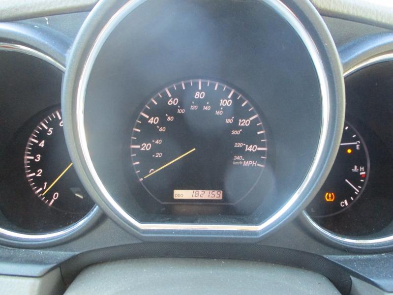 Lexus RX 350 2008 price $4,900