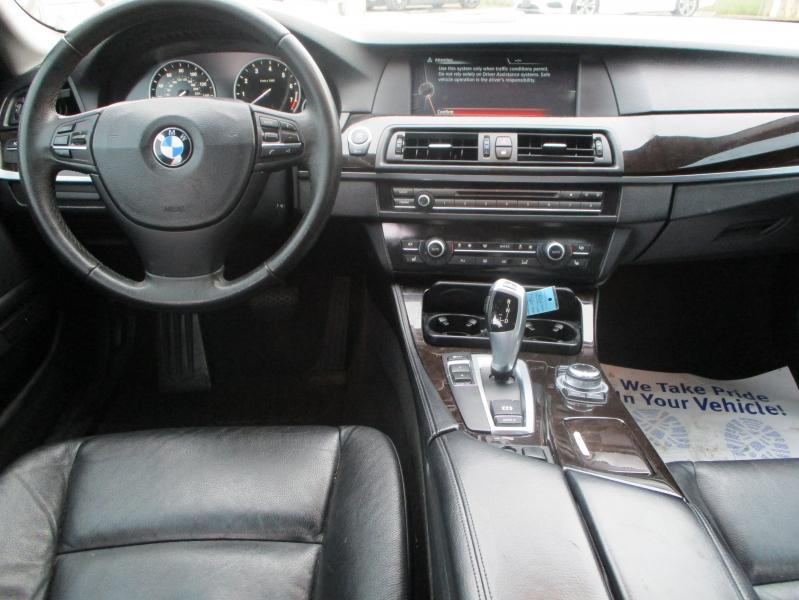 BMW 5-Series 2013 price $9,900