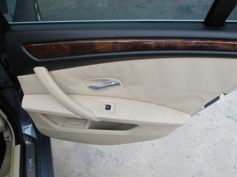 BMW 5-Series 2008 price $4,900