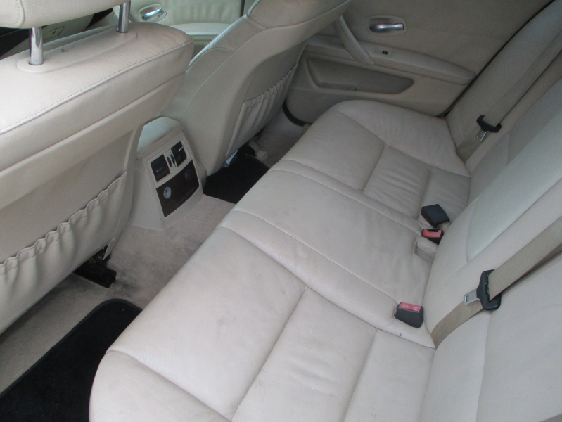 BMW 5-Series 2008 price $4,900