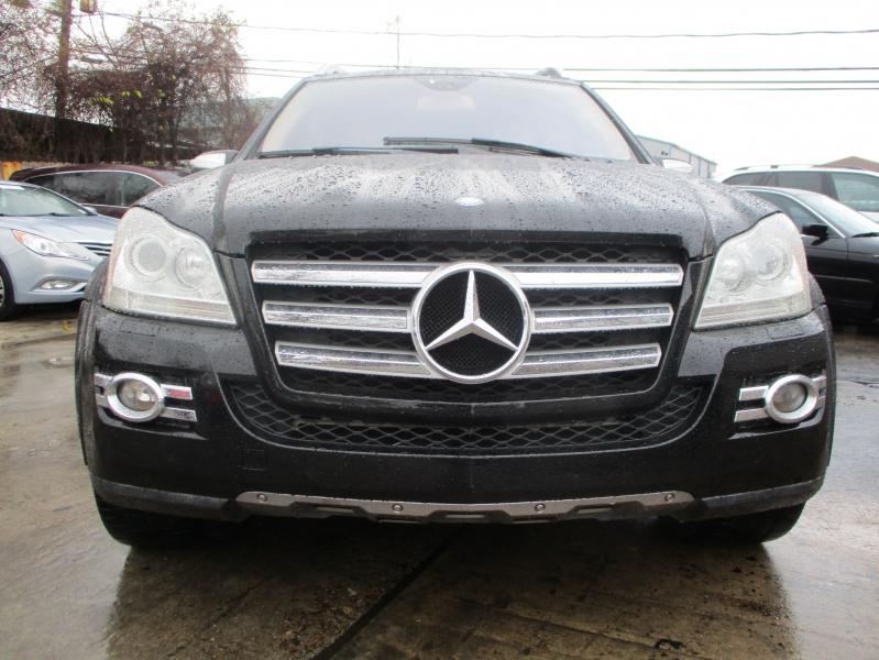 Mercedes-Benz GL-Class 2009 price $10,500