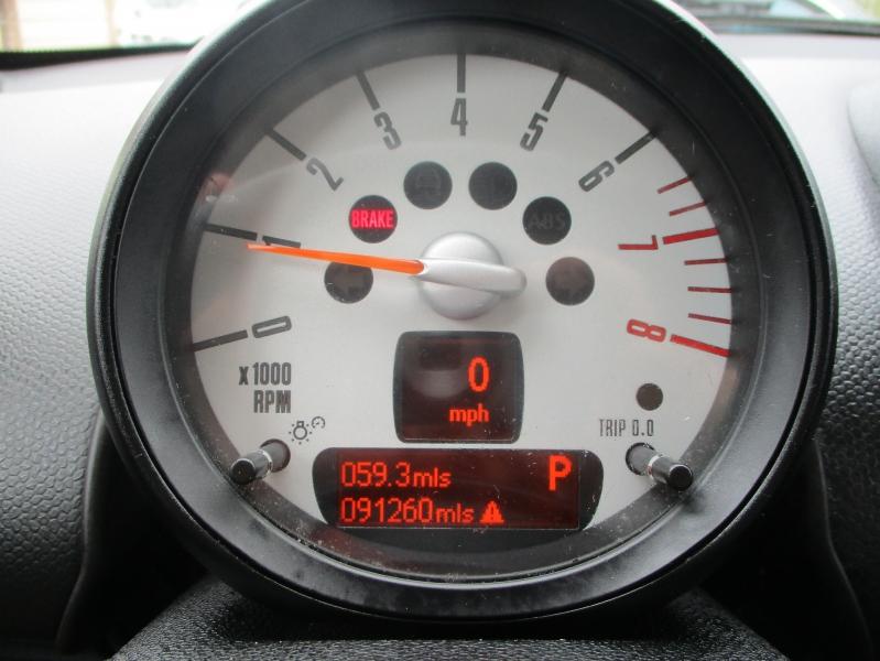 Mini Cooper Countryman 2012 price $6,600