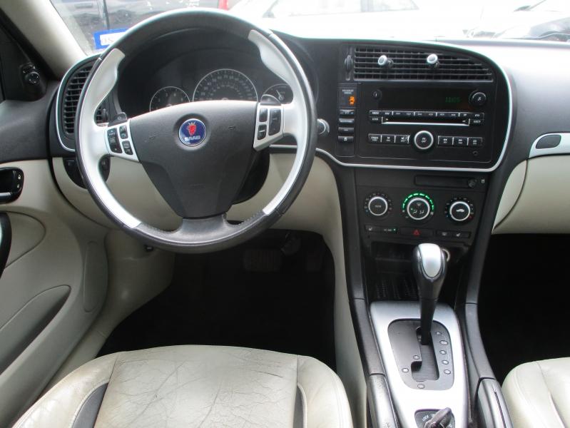 Saab 9-3 2007 price $3,500