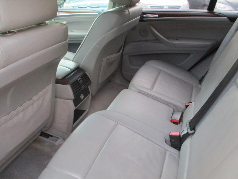 BMW X5 2007 price $6,600