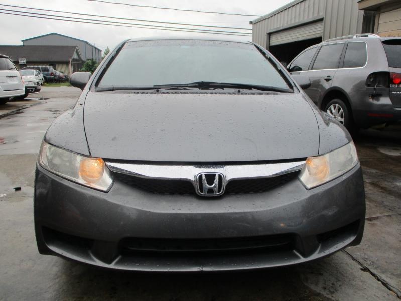 Honda Civic Sdn 2009 price $4,500