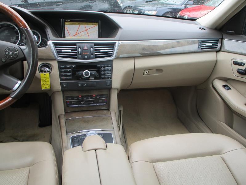 Mercedes-Benz E-Class 2010 price $8,500